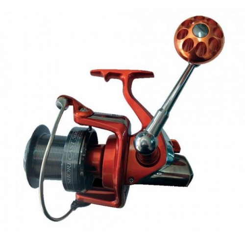 daiwa shore_cast_evo 500
