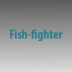 Fish-fighter