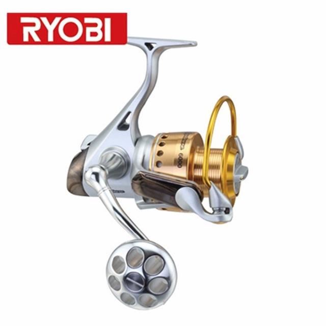 RYOBI-Applause