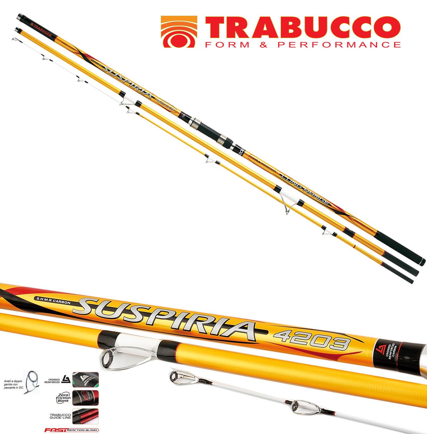 Trabucco suspiria 4203