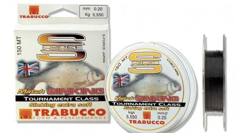 Πετονιά Trabucco Match Sinking