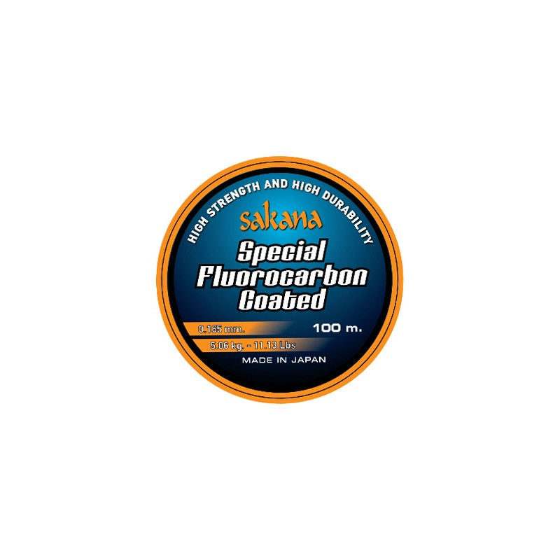 sakana-special-fluorocarbon-coated-100m