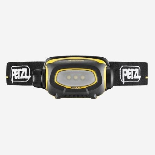petzl pixa1