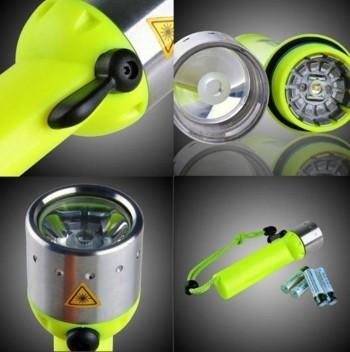 fakos_X-Dive Shallow Light Q5 LED