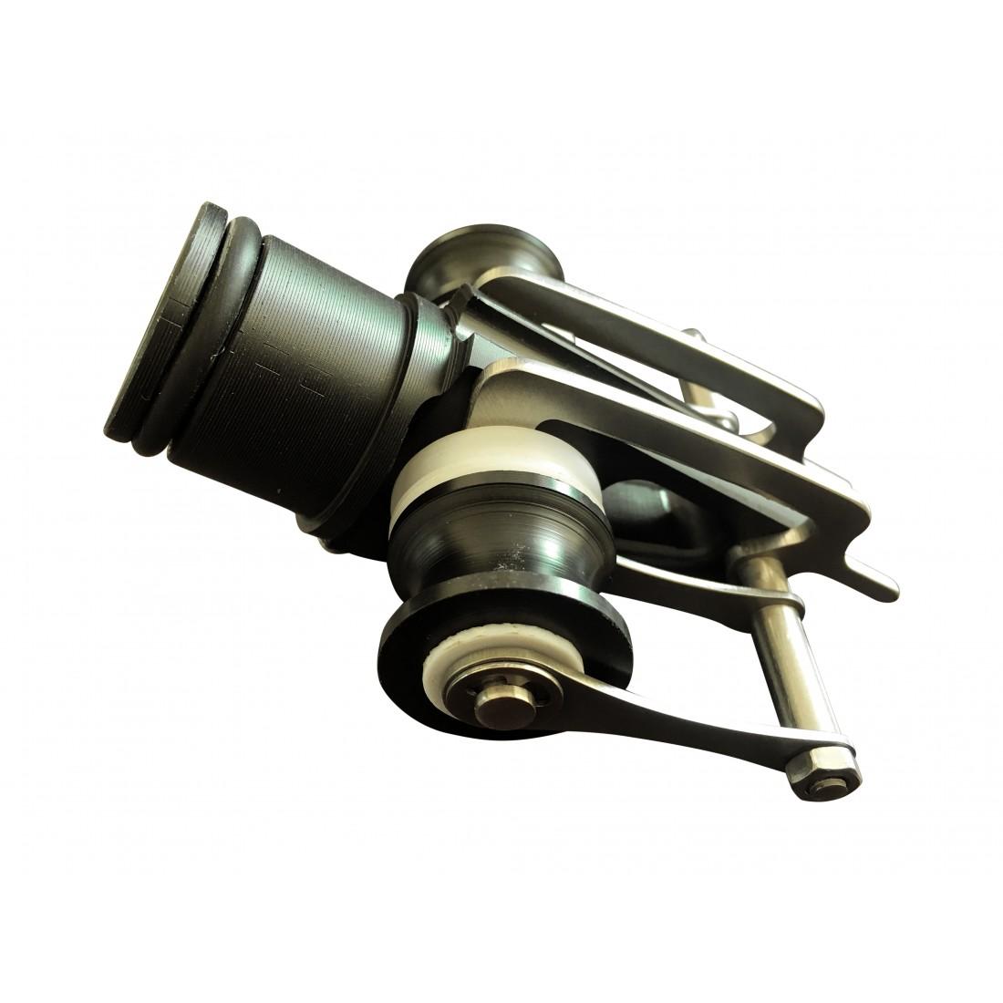 Mvd -Roller Head Pro G2 Dual System
