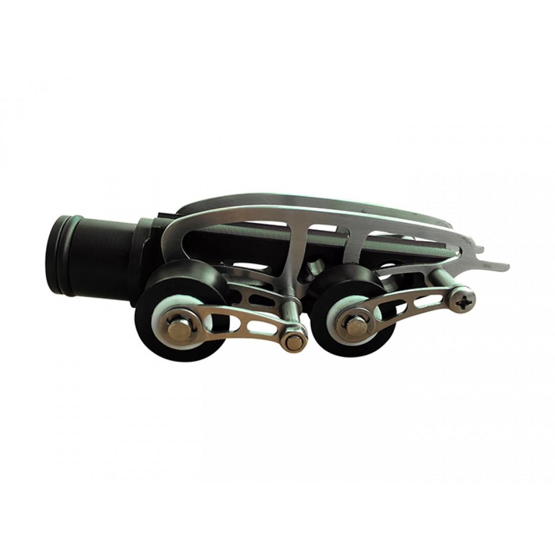 MVD Roller Head Compact G2