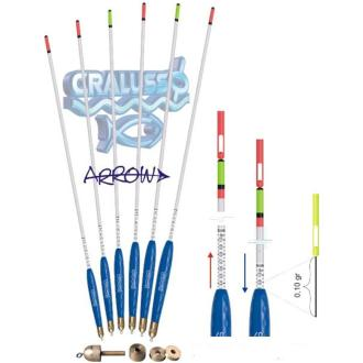 crallusso arrow waggler