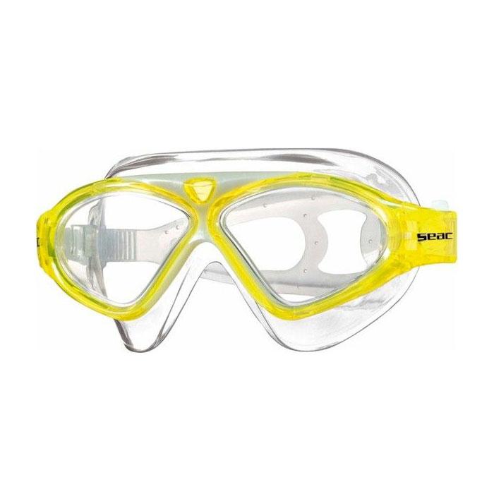 gialakia_kolimvisis_seac_vision_junnior_yellow