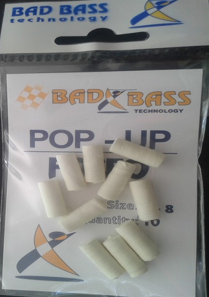 BAD BASS POP UP