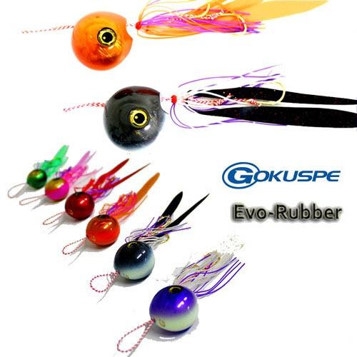 evo-rubber