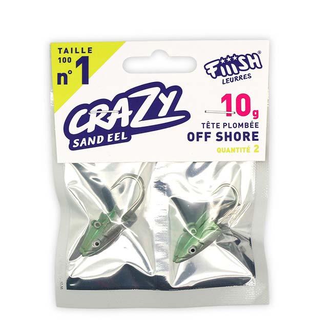 fiiish-crazy-sand-eel-100-2-pearl-green-jig-heads-off-shore-10g-p