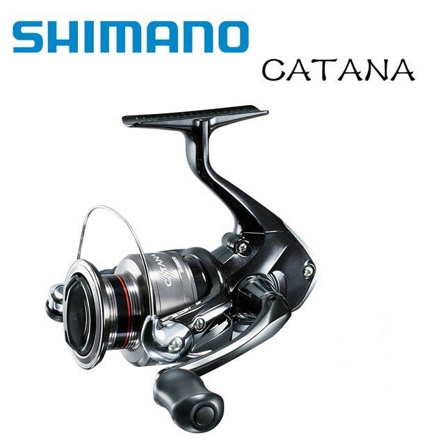 SHIMANO-CATANA