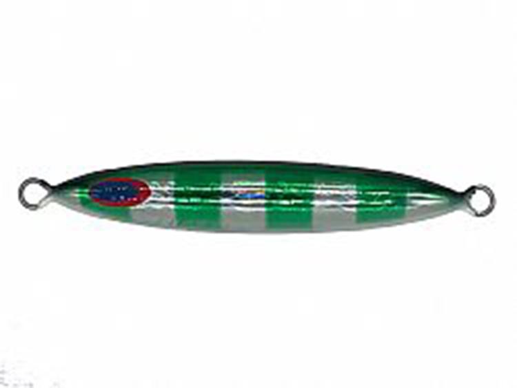 509-green-stripe-glow-custom