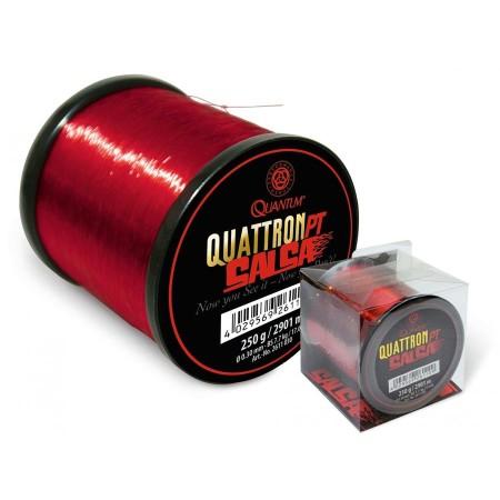 Quantum-Quattron-Salsa