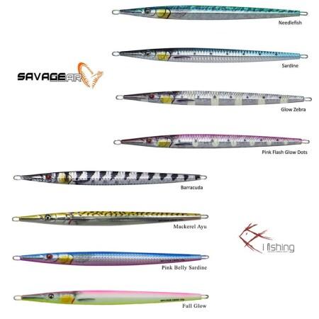 Savage Gear Needle Jig