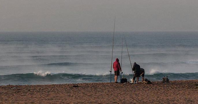 Μηχανισμοι surfcasting
