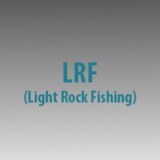 LRF (Light Rock Fishing)