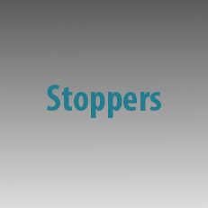 stoppers
