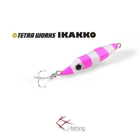 Duo Tetra Works IKAKKO