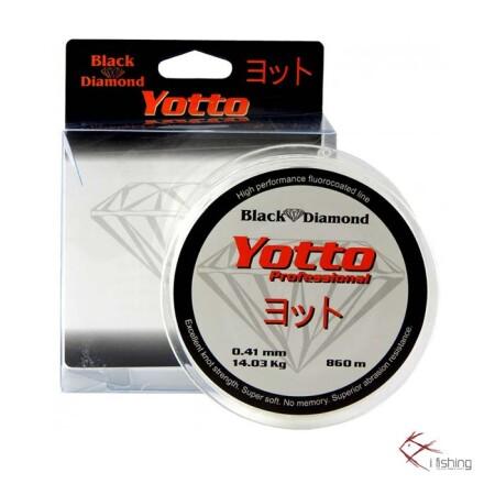 Πετονιά Black Diamond Yotto