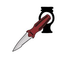 Μαχαίρια Κατάδυσης
