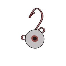 Μολυβοκεφαλές – Ζόκες – Αγκίστρια
