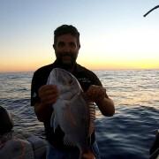 Ο έλεγχος του jig στο ψάρεμα Slow Jigging