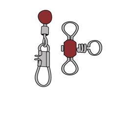 Στριφτάρια - Παραμάνες - Split - Solid