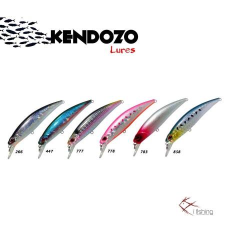 Kendozo Ocean Slider 70S