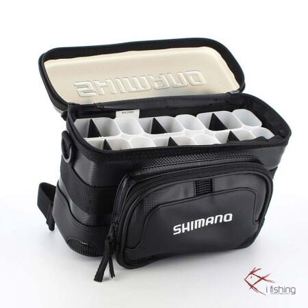 Shimano Lure Cases