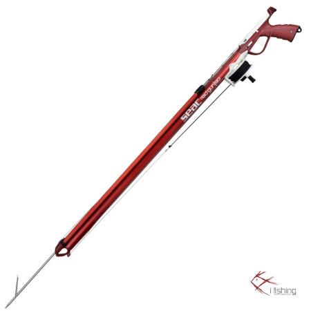 Ψαροντούφεκο Seac Red Gun